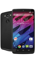 Motorola Announces Moto Maxx Variant Of Droid Turbo For Latin America