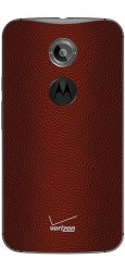 Verizon Announces Exclusive Moto X With Football Leather Backing