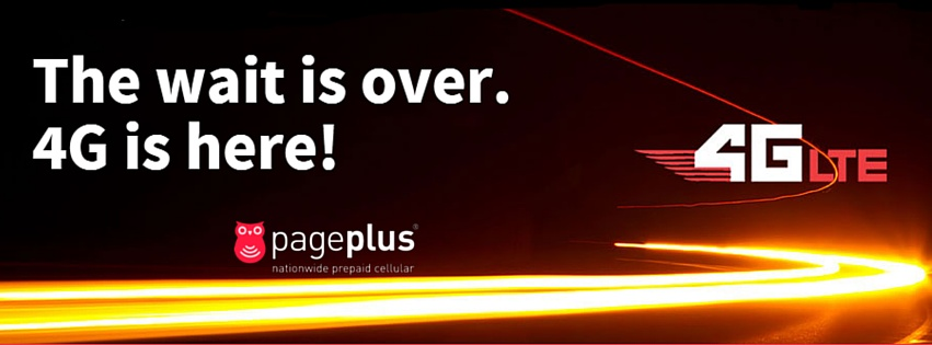 Page Plus LTE