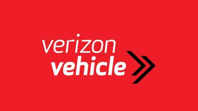Verizon Vehicle logo