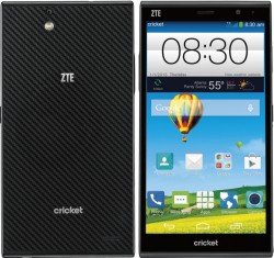 Cricket To Launch Updated ZTE Grand X Max+ On January 9th