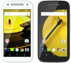 Ending Today: Moto E SIM Unlocked for $19.99 After Rewards