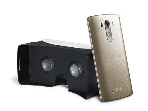 VR+G3