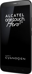 Alcatel One-Touch To Launch Cyanogen-Powered Hero 2+ In The US