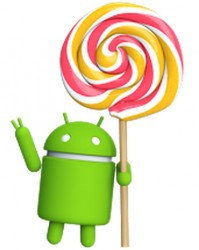 Google Rolls Out Android Lollipop 5.1 In The US