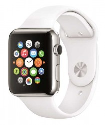 First Apple Watch Update Now Available