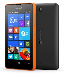 Microsoft Announces Least Expensive Lumia Yet in 430 Dual SIM