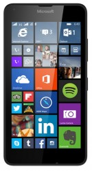 Microsoft Announces Lumia 640 and 640XL Windows Phone Smartphones
