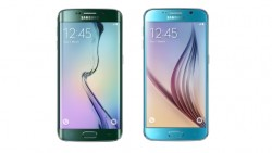 Samsung Announce Samsung Galaxy S6 and S6 Edge