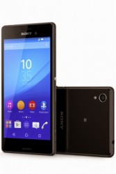 Sony Mobile Announces Xperia Tablet Z4 and M4 Midrange Smartphone
