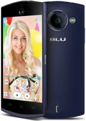 "BLU Products Launches ""Selfie"" Android Smartphone"