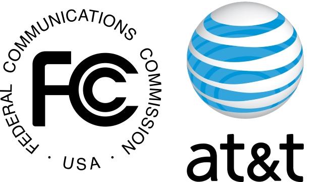FCC-AT&T