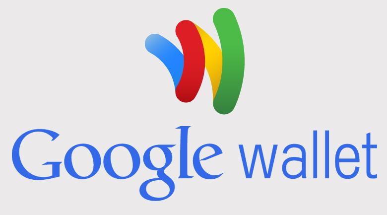 Google Wallet wide