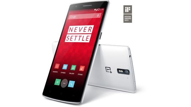 OnePlus wide