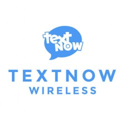 TextNow Wireless (PRNewsFoto/Text Now Wireless)