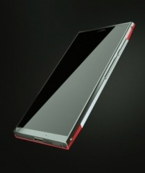 New Smartphone Manufacturer Turing Robotic Industries Announces Turing Phone