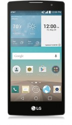 AT&T Lists Unannounced LG Escape 2 Android Smartphone (Updated)