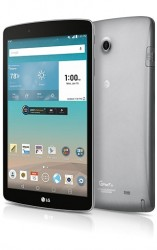 AT&T Announces LG G Pad F 8.0 Android Tablet