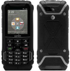 AT&T Announces Future Release of Sonim XP5 Rugged PTT Phone