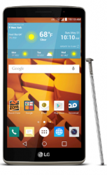 Boost Mobile, Sprint To Sell LG G Stylo Android Phablet