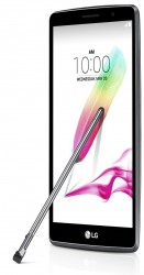 T-Mobile And MetroPCS Launch LG Leon, G Stylo