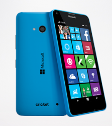 Cricket Announces Lumia 640 Launch