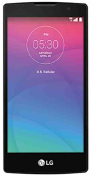 U.S. Cellular Launches LG Logos Smartphone