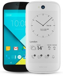YotaPhone Launches US Crowdfunding Campaign