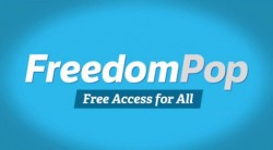 FreedomPop Expands To The UK, Announces New Global Roaming Service