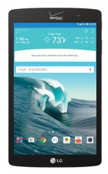 New Verizon-Branded LG G Pad X 8.3 Surfaces In Leak